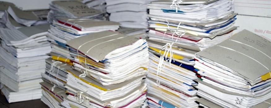 Thu mua sách giấy cũ